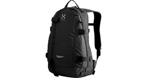 Haglöfs Tight Backpack 25 L True Black/True Black